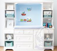 SERENA CHANGING TABLE