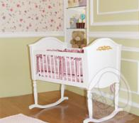 PALAIS BABY CRADLE