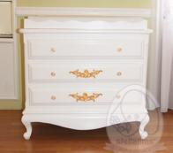 PALAIS CHANGING TABLE SINGLE